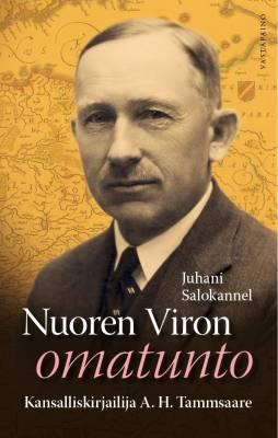 Nuoren Viron omatunto