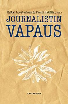 Journalistin vapaus