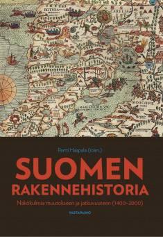 Suomen rakennehistoria
