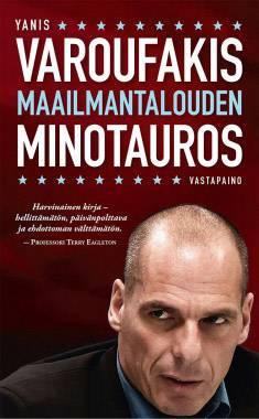 Maailmantalouden Minotauros