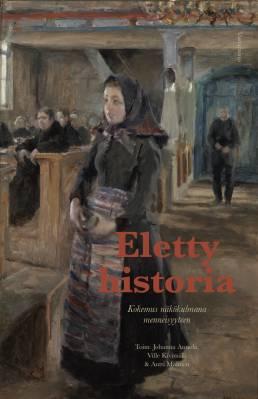 Eletty historia