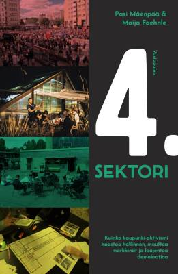 Neljäs sektori