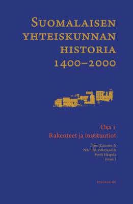 Suomalaisen yhteiskunnan historia 1400-2000