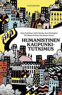 Humanistinen kaupunkitutkimus