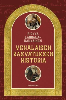 Venäläisen kasvatuksen historia
